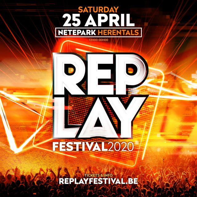 Replay Festival 2020